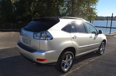 2004 Clean lexus rx 330 for sale