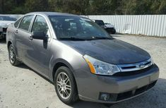 2010 Ford Focus for your sale With good condition