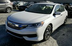 2012 Clean Honda accord for sale with full option