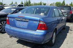Well Kept Ford focus 2005 for sale