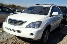 2008 CLEAN AND NEAT LEXUS RX400H FOR SALE #750,000