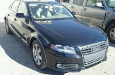 Good used 2011 Audi A4 for sale