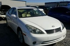 2005 model LEXUS ES330 CALL_09031551873