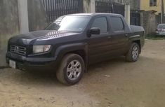 Super Clean Honda Ridgeline 2006 Buy and Drive