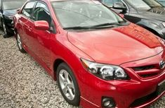 2016 Toyota corolla for sale now