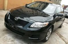 2015 TOyota  corolla for sale now