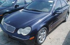 2005 Mercedes Benz C320 for sale