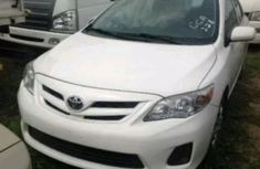 2014 Toyota corolla for sale now