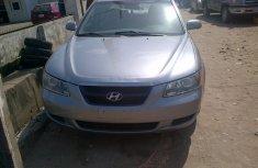 Hyundai sonata 2004 model for Sale