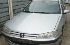 Peugeot 406 saloon 2001 for sale