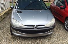 2005 Clean Peugeot 206 for sale