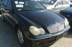 2004 Mercedes Benz C320 for sale