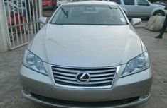 2009 well maintained Lexus es350 for sale