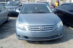 Toyota Avalon 2008 Blue for sale