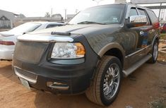 2012 very clean ford Expedition Green for sale