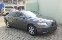 2007 Toyota Camry LE Grey for sale