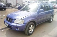 Honda CR-V 1999 in good condition for sale