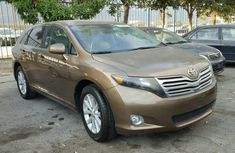 2010 Tokunbo Toyota Venza For Sale