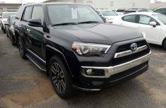 Toyota 4runner 2012 black for sale