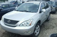 2008 CLEAN AND NEAT LEXUS RX330 FOR SALE #750,000