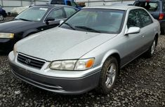 2000 Toyota Camry in good condition for sale