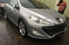 Clean 2012 Peugeot 308 for sale