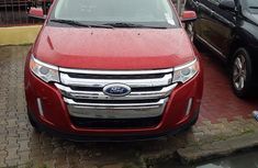 Ford Edge 2013 For Sale Toks