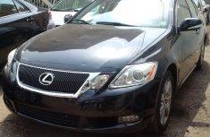 2008 Clean Lexus GS for sale