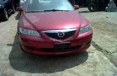 2003 Mazda 6 for sale