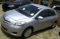 2012 Toyota Yaris for sale