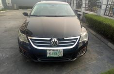 2011 Volkswagen CC Automatic Petrol well maintained