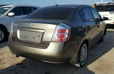 2010 CLEAN AND NEAT NISSAN SENTRA FOR SALE #500,000