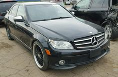2008 Mercedes-benz C300 in good condition for sale