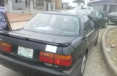 Good used Honda HRV 1994 for sale