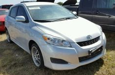 2013 Toyota Matrix in good condition for sale