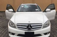 2007 Mercedes-Benz C in good condition for sale