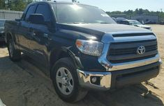2014 Toyota Tundra in good condition for sale