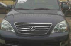 Well Kept 2003 Lexus GX470 for sale