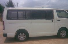 Good used 2007 hammer bus for sale