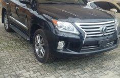 Good used 2013 Lexus LX570 for sale
