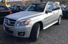 2010 Mercedes Benz GLK350 For Auction Sale