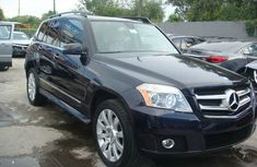 2008 Mercedes Benz GLK350 for sale