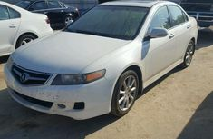 NEAT AND CLEAN ACURA TSX 2014 MODEL +2348101594838.