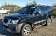 2009 CLEAN AND NEAT NISSAN XTERRA FOR SALE #850,000