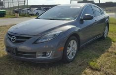 2009 CLEAN AND NEAT MAZDA 626 FOR SALE #750,000