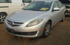 2006 CLEAN AND NEAT MAZDA 626 FOR SALE #750,000