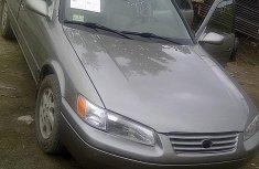 1999 Nice grey tiny light TOYOTA Camry for sale