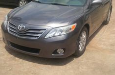 Toyota Camry gray 2007 for sale