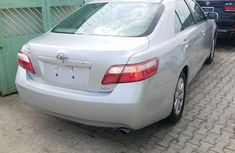 Toyota Camry silver 2001 for sale