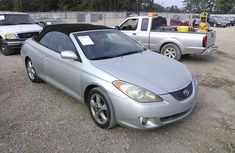 Well Kept 2006 Toyota Camry for sale